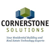 HMS Cornerstone Solutions logo