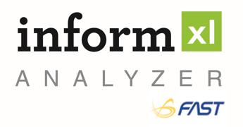 informXL FAST Analyzer