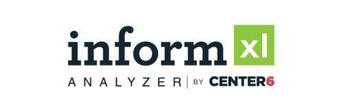 informXL by Center6 logo