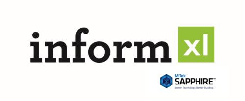informXL for SAPPHIRE Build logo